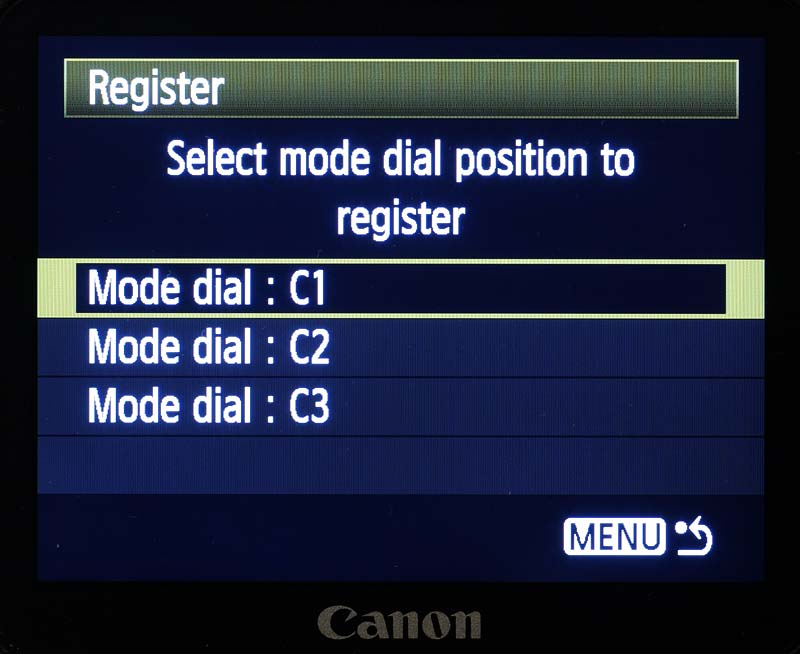 camera-user-setting-register
